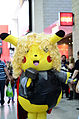 MCM London May 2015 - Pikachu Thor (18034993922).jpg