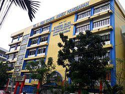 high school and rizal elementary school Daycare elementary high school college public elementary schools - district 1 school: marikina city official website.