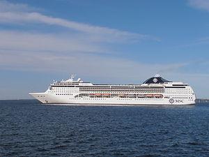MSC Opera departures Tallinn 7 May 2012.JPG