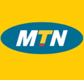 MTN Group - The MTN Logo