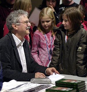 Paul Maar German writer