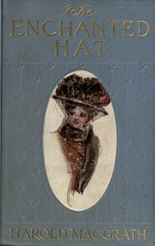 MacGrath--The enchanted hat.djvu