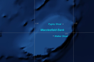 Macclesfield Bank - Macclesfield Bank