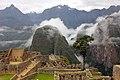 Machu Picchu - Nublado - Foto Panorámica.jpg
