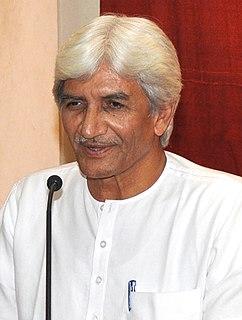 Madhav Ramanuj Gujarati painter and poet