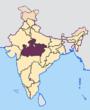 Madhya Pradesh in India