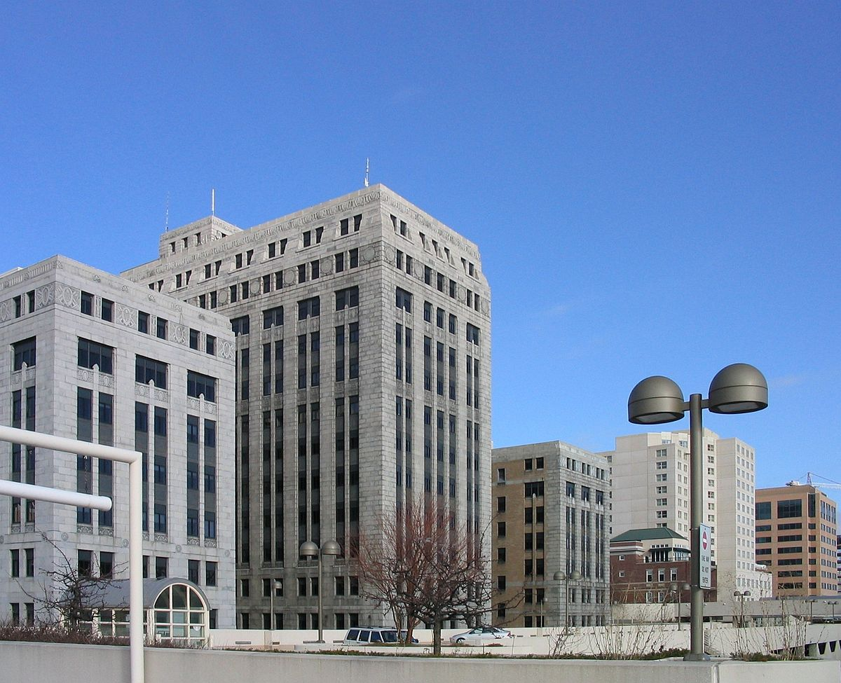 State Office Building (Madison, Wisconsin)