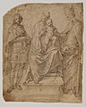Madonna and Child with Saints Martin and Maurice (?) MET DP-13665-016.jpg