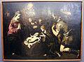Maestro dell'annuncio ai pastori (bartolomeo passante), adorazione dei pastori, 1630-35 ca. 01.JPG