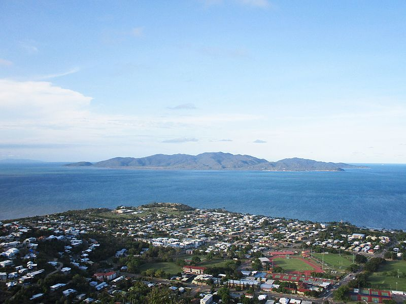Magnetic Island Travel Guide