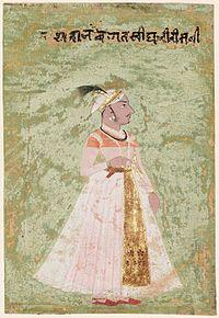 Maharana Jagat Singh II.jpg