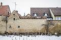 Mainbernheim, Sonnengasse 11, Stadtmauer, Feldseite-001.NEF.jpg