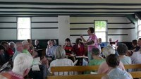 File:Maine Shape Note Singers at Sabbathday Lake Shaker Village 2014.webm