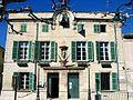 Mairie de Barbentane réalisé par Jean Pelissier.jpg