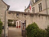 Mairie de Chambord, Loir-et-Cher, France.JPG