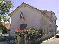 Mairie de Labeyrie (Pyrénées-Atlantiques).jpg