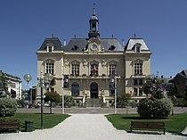 Mairie de Tarbes (Hautes-Pyrénées, France).jpg
