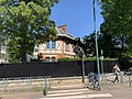 Maison Garde 1 avenue Georges Clemenceau Nogent Marne 1.jpg