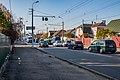 Maksima Bahdanoviča street — single storey zone 06.jpg