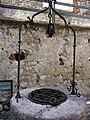 Malcesine (VR), Castello Scaligero, il pozzo.jpg