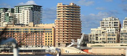 Hotel Fortina Spa Resort Malta Alltours