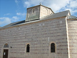 Podmaine Monastery