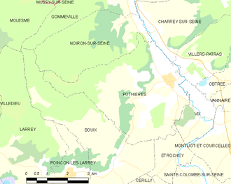Map commune FR insee code 21499.png