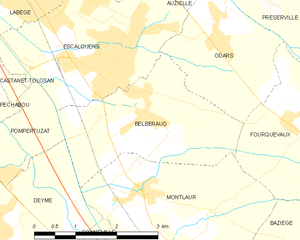 Map commune FR insee code 31057.png