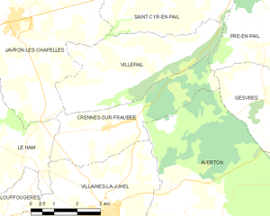 Map commune FR insee code 53085.png