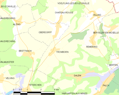 Map commune FR insee code 57681.png