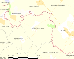 Map commune FR insee code 60262.png