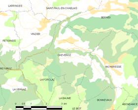 Map commune FR insee code 74073.png