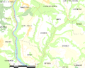 Map commune FR insee code 74285.png