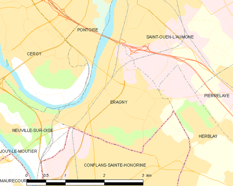 Fitxer:Map commune FR insee code 95218.png