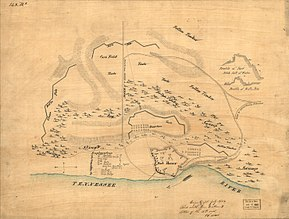 Battle Of Fort Henry Wikipedia - Ft henry on us map