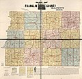 Map of Franklin County, Illinois 1900. LOC 2013593099.jpg