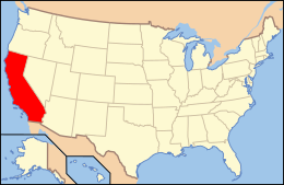 Map of USA CA.svg