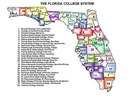 Florida College System Wikiwand