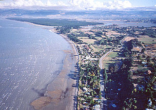 Māpua, New Zealand Village in Tasman District, New Zealand