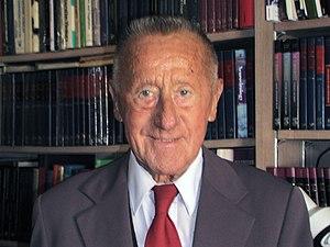 Karl Maramorosch - Karl Maramorosch, 2009