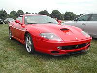 Ferrari 550 thumbnail