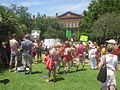 March Against Monsanto end at Jackson Square New Orleans 5.JPG