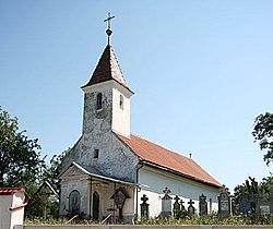 Margineni BV - Biserica Sf. Nicolae (1791).jpg