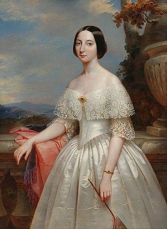 Adelaide of Austria - Image: Maria Adelaide