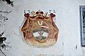 Maria Saal Schnerichweg 2 Tonhof Wappen Erzbischof AT Colloredo Hieronymus Joseph 27122013 510.jpg