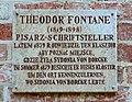 Marianowo tablica Theodora Fontane.jpg