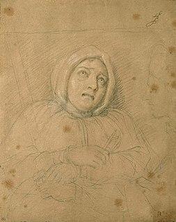 Madame de Brinvilliers French murderer