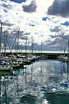 Marina at Puerto Calero, Lanzarote (3226521432).jpg