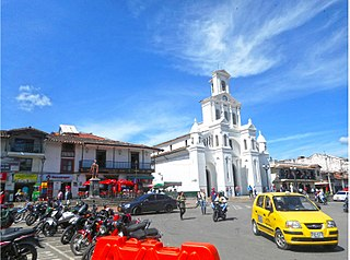 Marinilla Municipality and town in Antioquia Department, Colombia