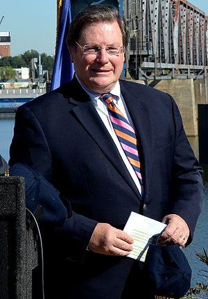 Mark Stodola - Stodola in 2011